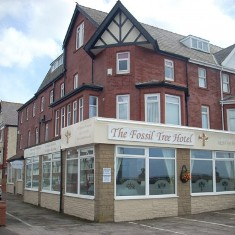 The Fossil Tree Hotel in Blackpool is ready for another successful season