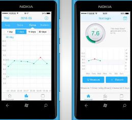 Dnurse Get the First CE Approval for Smart Glucose Meter – Now Available for Windows Phone