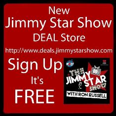Sign Up For Incredibly Cheap Deals On Computers & Cool Stuff In The New Jimmy Star Show Deal Store