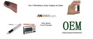 Ankaka Announces The Commencement Of Its Spy Gear Video Contest