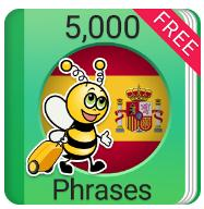 Further Development Assured as Fun Easy Learn Launched Learn Spanish 5,000 Phrases