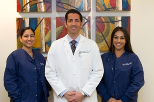 Dr Berookim Recognized as Top Crohn's Disease Specialist Beverly Hills
