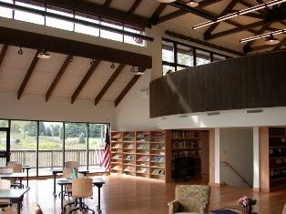 Watkins Architect Announces Progress On Renovation Of New Mary's Shelter Location