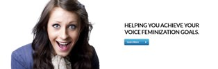 Certified Speech Therapists Provides Female Transgender Voice Therapy